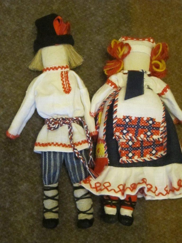 Кукла_Аргентина