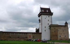 Нарва_замок